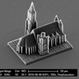 Nano-scale printing