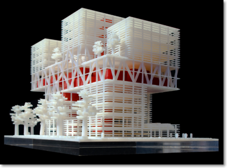 Why Rietveld Architects NY is using a 3D printer
