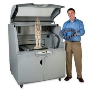 Z Printer 850