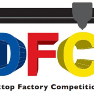 Desktop Factory Competition