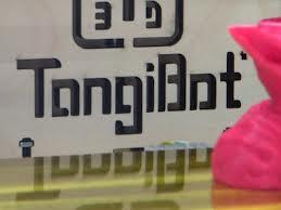 Tangibot