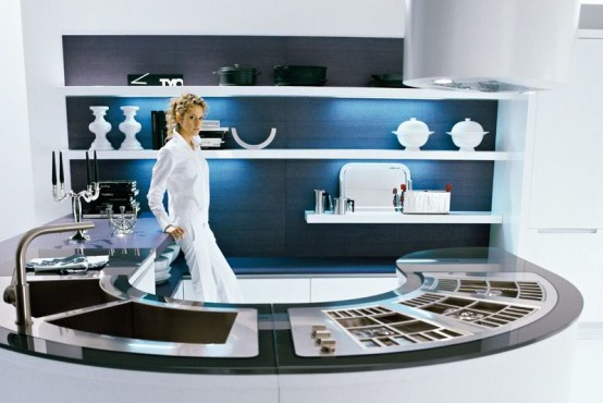 futuristic-kitchen