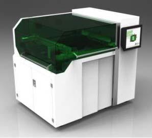 M-flex 3D Printer