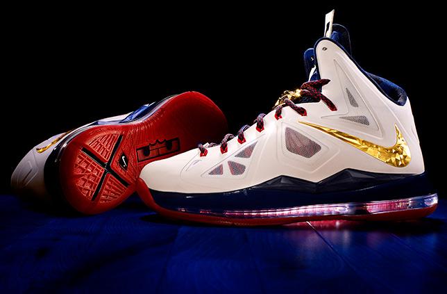 Nike LeBron shoe