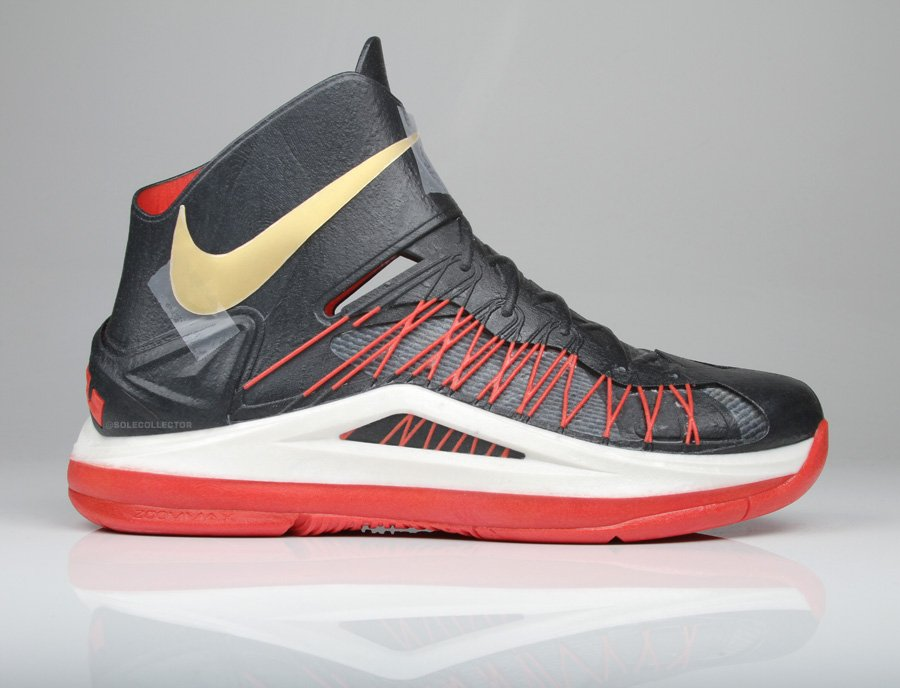 Nike prototype shoe 1