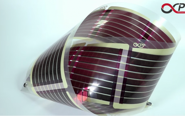 Australian Researchers 3D Print Bendable Solar Panels