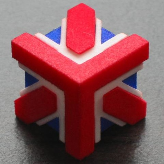 Ben noto UK Government Gives 3D Printing Projects a £15M Boost - 3D Printing FR87