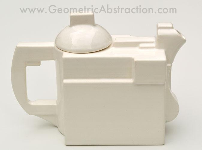 Malevich Teapot