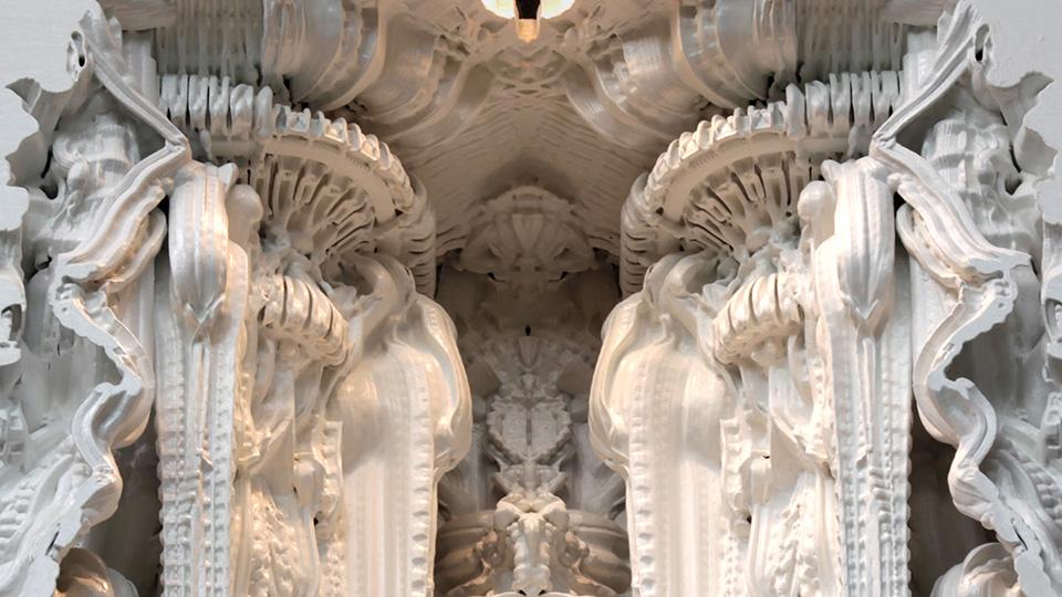 Grotto Digital Grotesque
