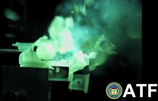 3D Printed Plastic Guns