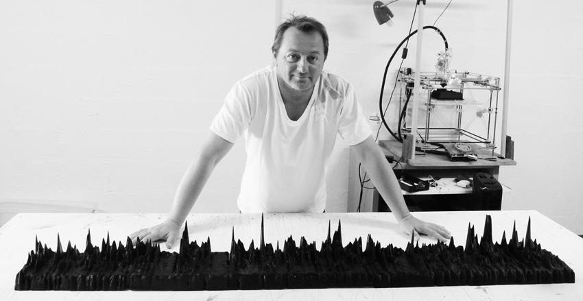 Gilles Azzaro Voice Sculpturing