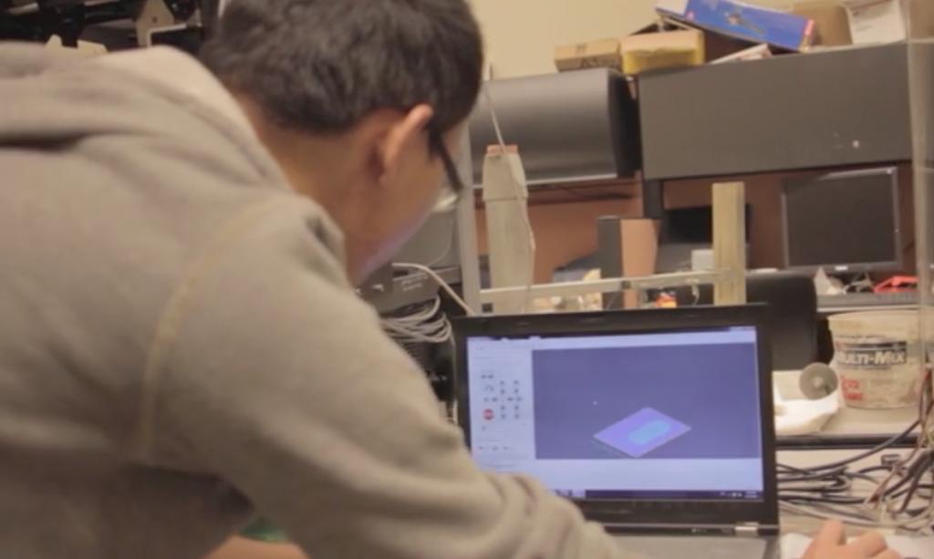 3D Printing Technology MIP-SL