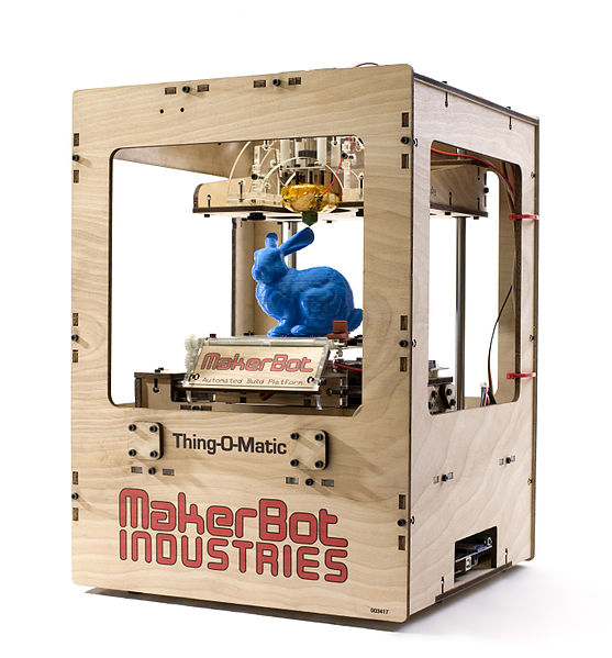Discussions On The Impact of 3D Printing