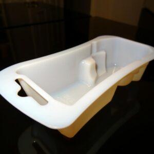 3D Printed Packaging