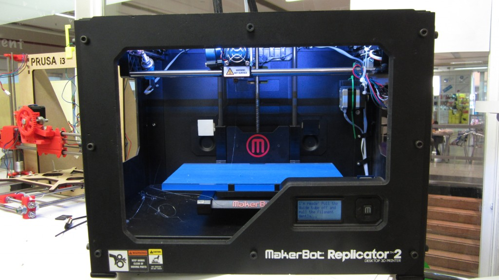 3d printer research paper