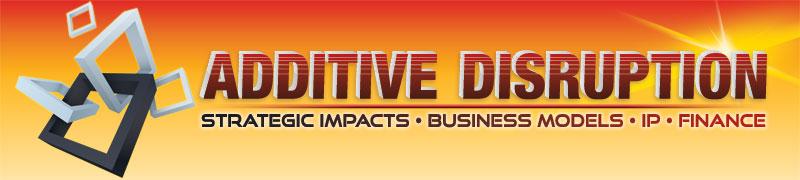 additive disruption summit banner