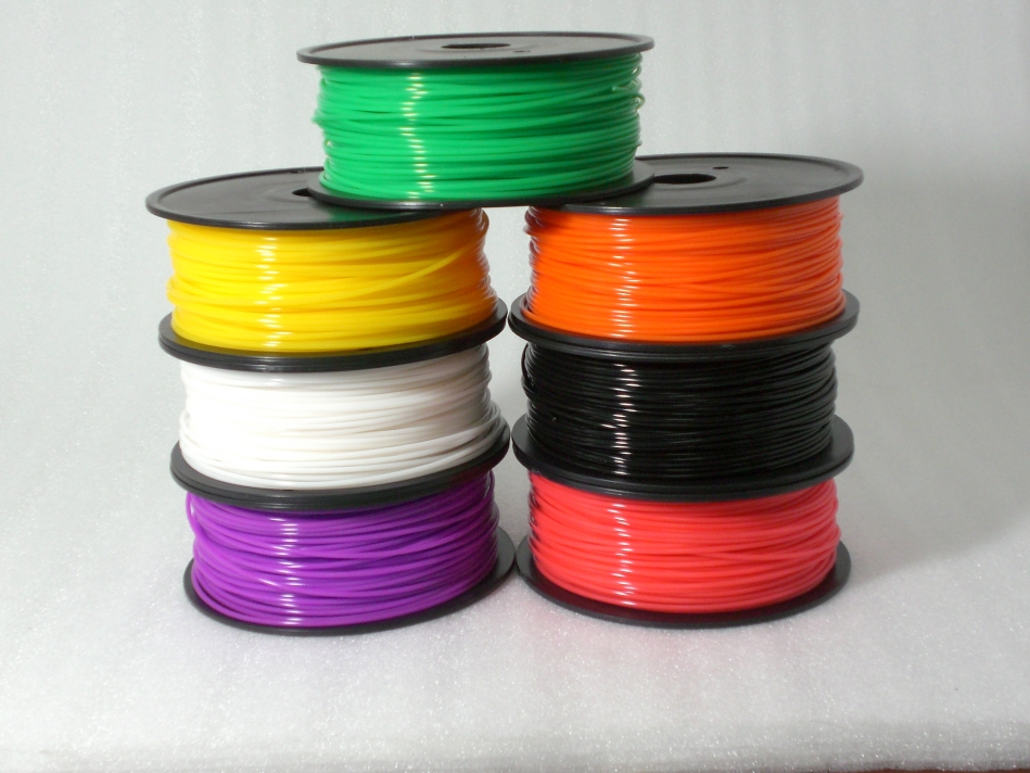 15-Year-Old Wants to Start Filament Recycling Program