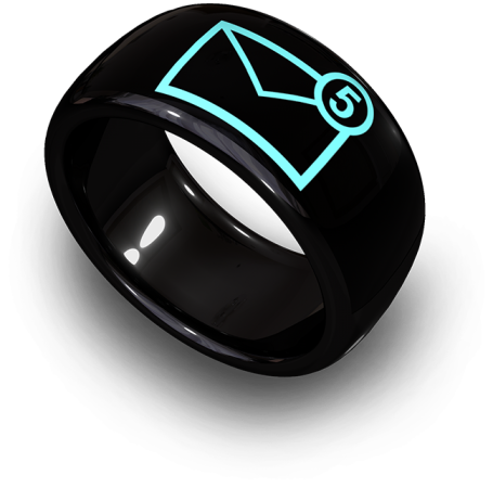 3D Printing Pioneers Strike Back With SmartRing