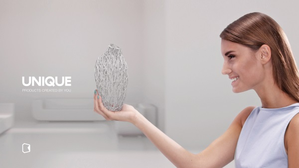 Kwambio: New 3D Printing Platform for Designers