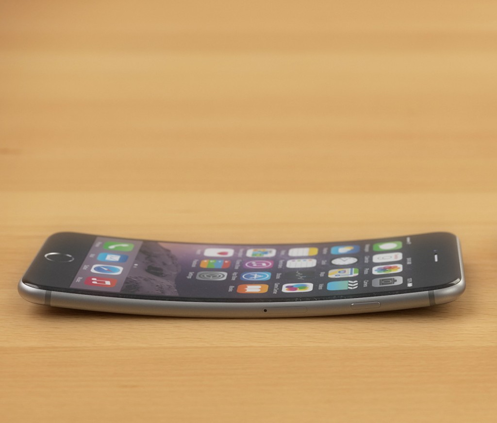 Bendgate? Just Get Yourself a Bent Case!