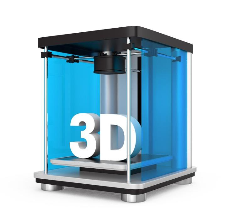 3D Printing, Barcodes, and What's to Come