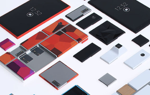Project Ara Will Not Be 3D Printed