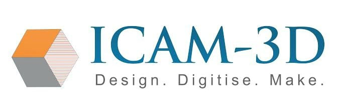 ICAM–3D International Conference on AM, 3D Printing and 3D Scanning, Feb 5, 6, 7 Chennai India