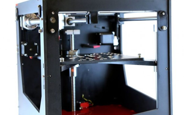 BoXZY Brings Additive and Subtractive Manufacturing Hybrid to Your Desktop