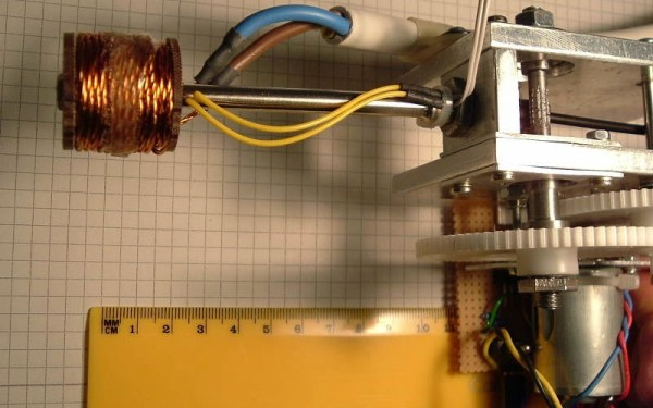 FDM Extruder Hot Ends with Inductive Heating