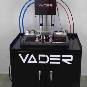 vader molten metal 3d printer 1