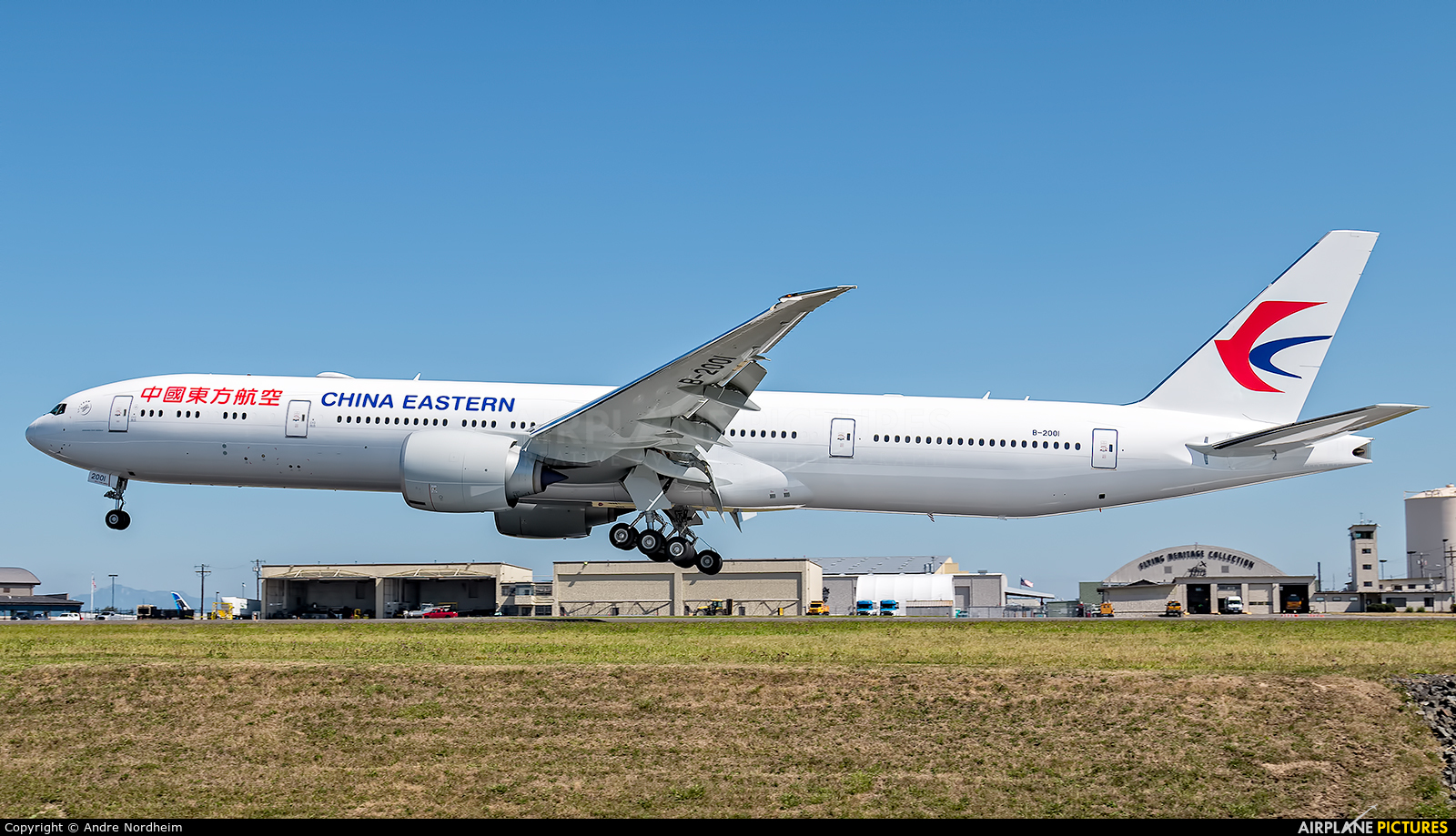 China Eastern Airlines 3d Prints Aircraft Parts 3d Printing