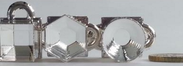 dutch solar efficiency 3d printed light trap 1
