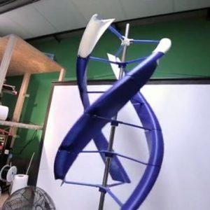 3D-wind-turbine
