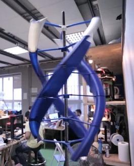 AirEnergy 3D