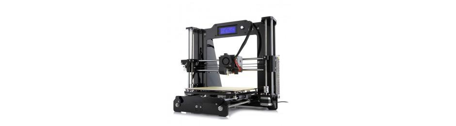 The Migbot Ultra Prusa i3 3D Printer