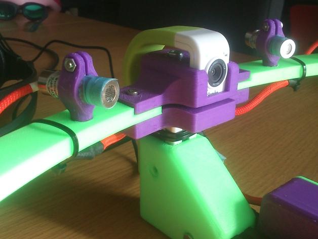 Sardauscan is a $30 DIY 3D Scanner