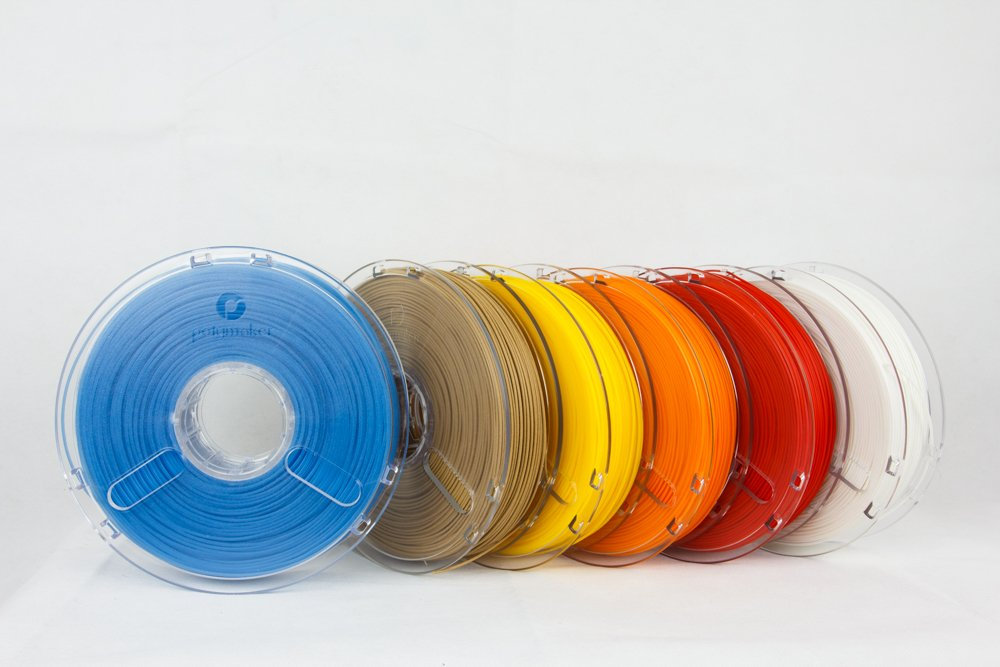 Choosing a Good Filament