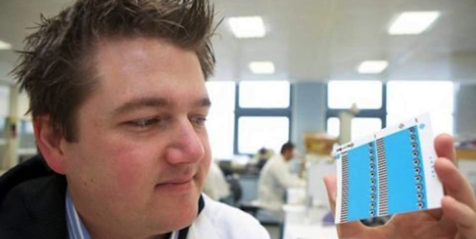 Researchers Plan to Build 3D Printed Graphene Batteries