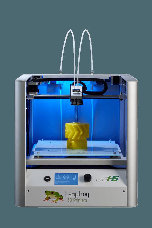Leapfrog HS 3D Printer