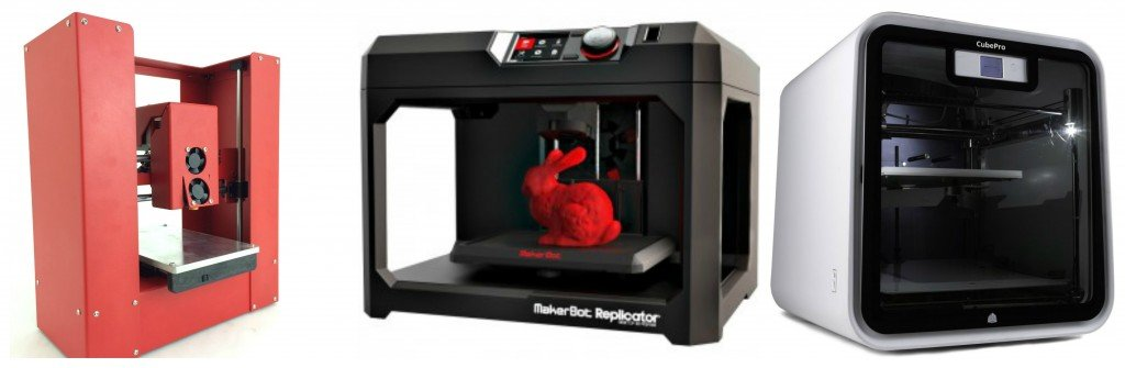 3D Printers Online Store Adds New Top Brands To Collection