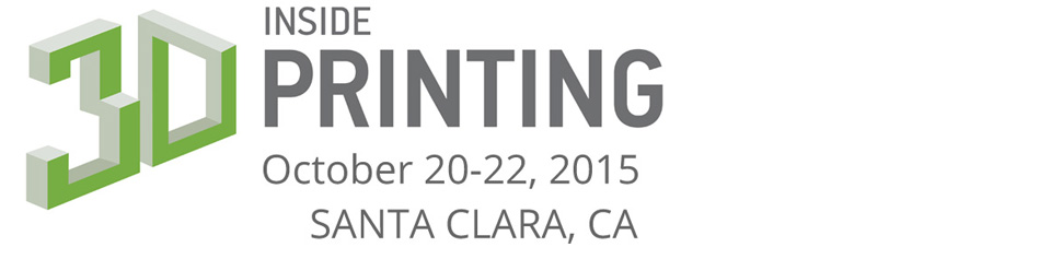 3D Printing Conference & Expo Startup Competition – October 20-22, Santa Clara CA