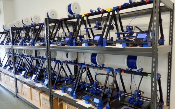 3D Print Farm