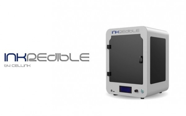 INKREDIBLE – The Most Cost Effective Desktop 3D Bioprinter Available