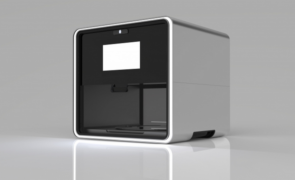 Foudini 3D Food Printer