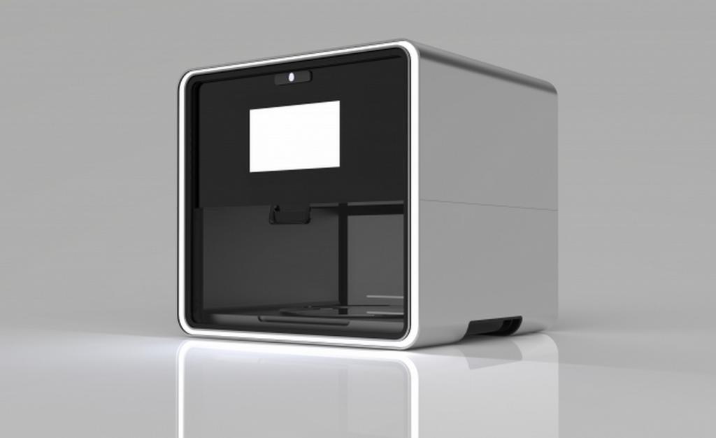 Foudini 3D Food Printer