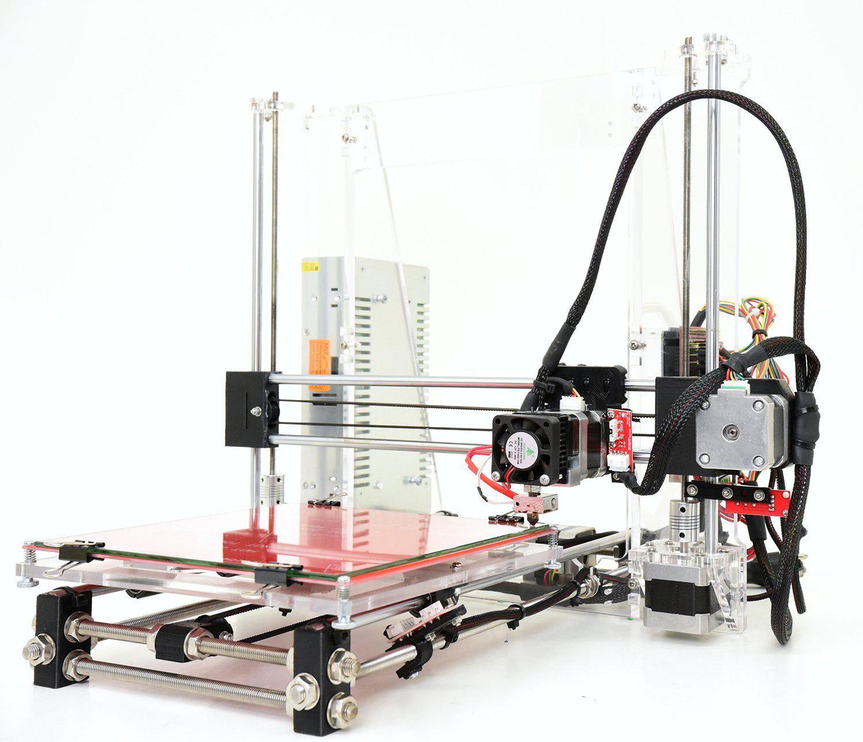 Top 5 Cheap 3D Printer Kits Under $500