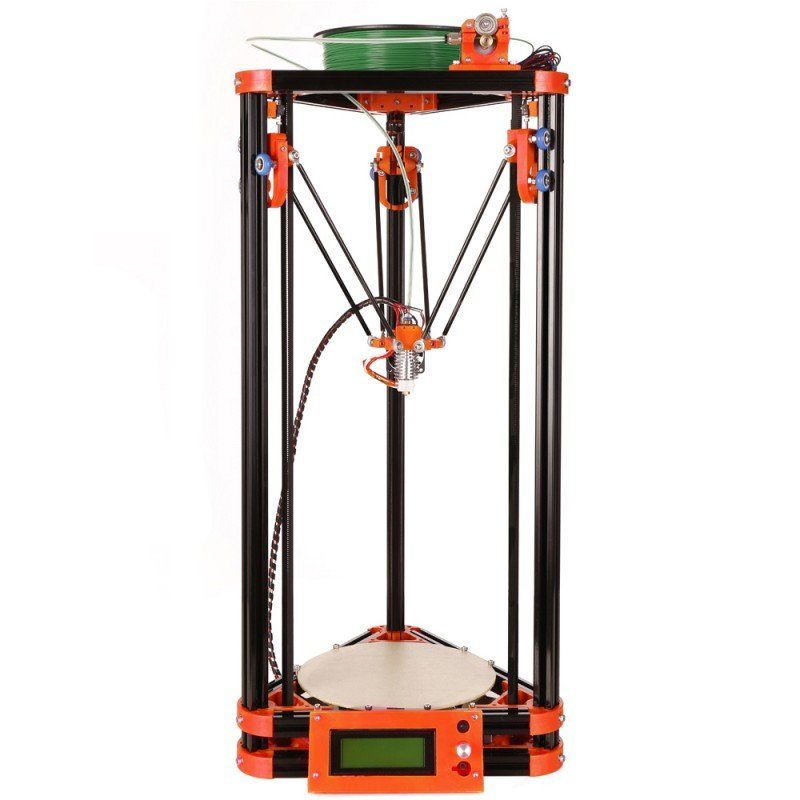 Delta 11 flsun 3d printers delta diy kit and prusa i3 diy kit now on sale  at suagrazia.org