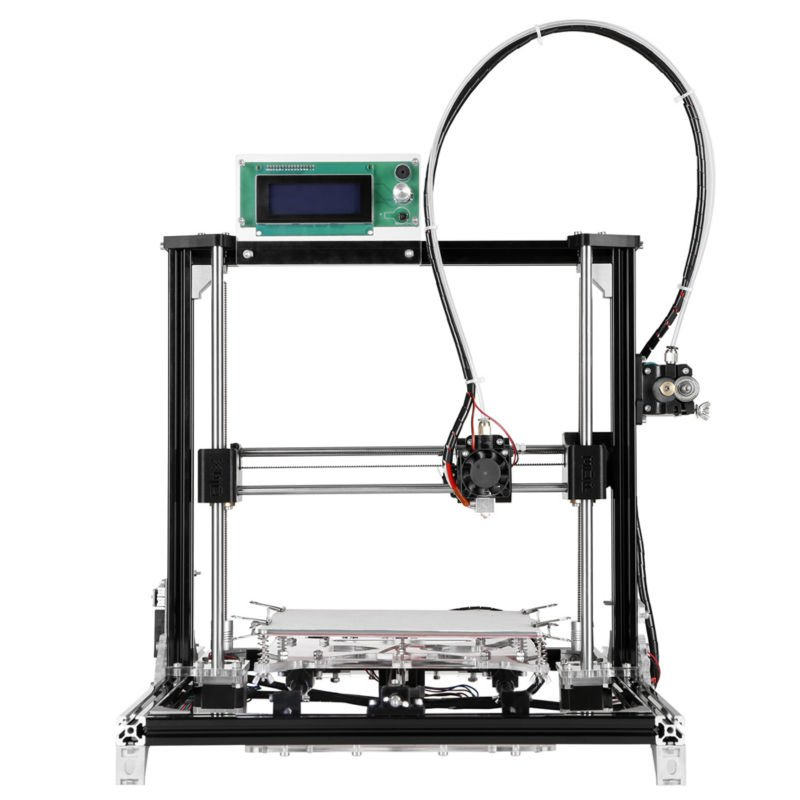 Prusa11 flsun 3d printers delta diy kit and prusa i3 diy kit now on sale  at gsmx.co