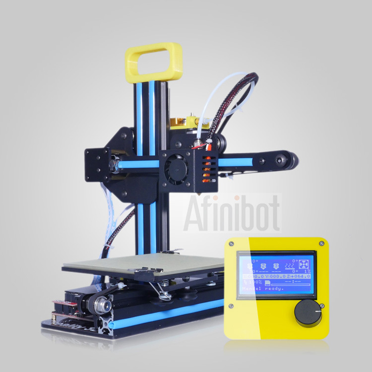 Afiniabot Creality - Affordable 3D Printers