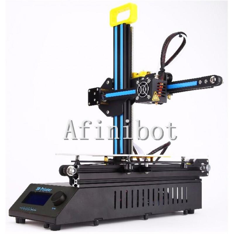 Afinibot Creality Pro Laser Engraving 3D Printer - Affordable 3D Printers
